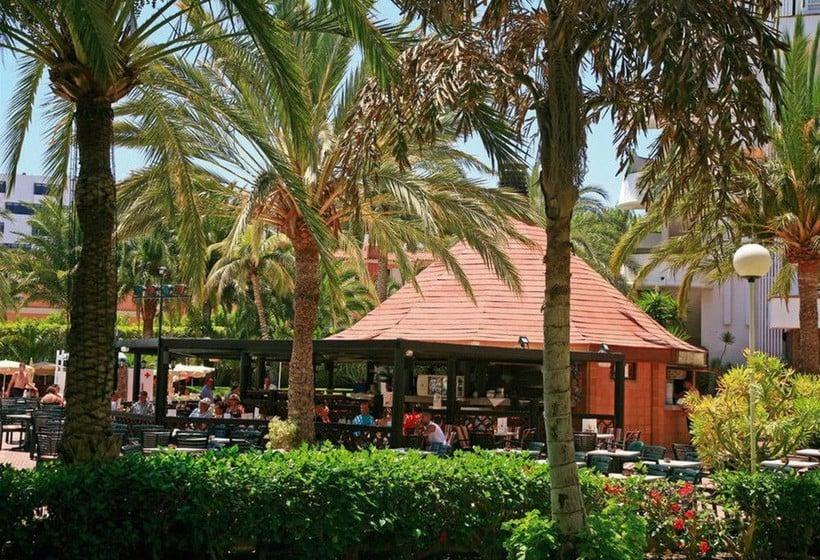 Zonas comunes ClubHotel Riu Papayas Playa del Inglés