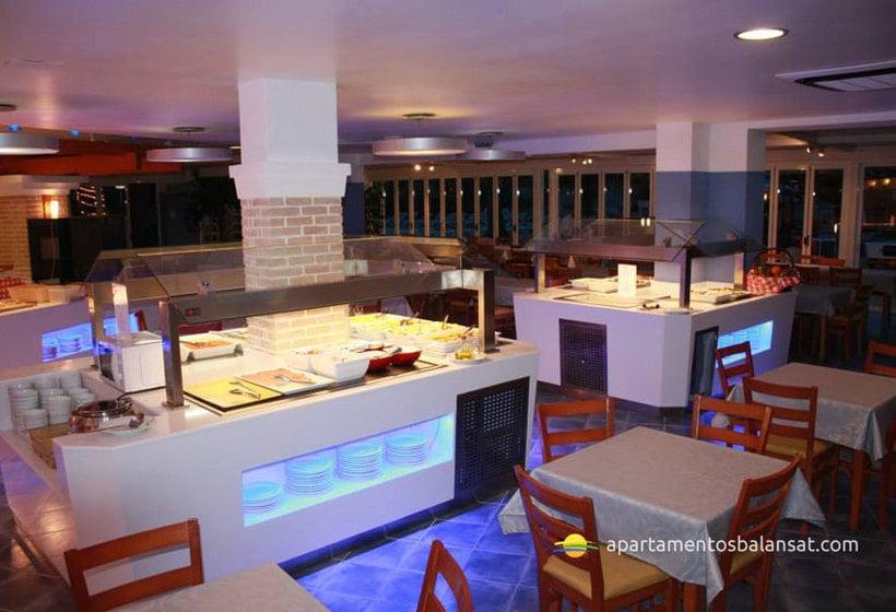 Balansat Resort Puerto san Miguel