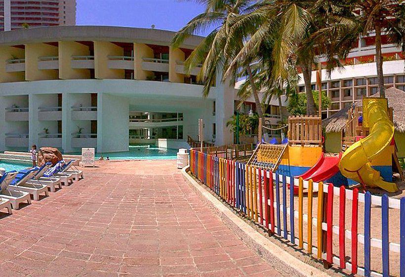 El cid castilla beach hotel en mazatl n destinia for Hotel spa nueva castilla