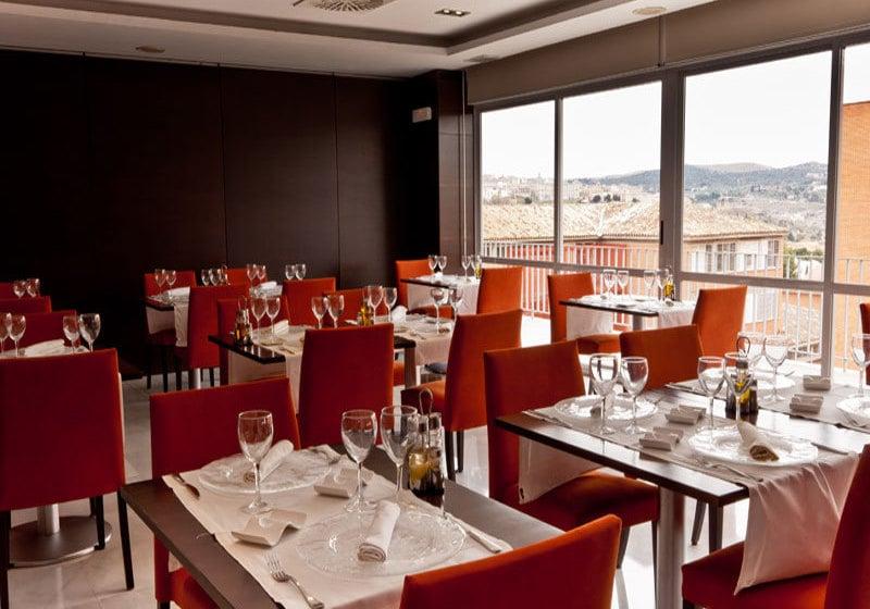 Hotel Eurostars Toledo