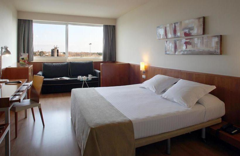 Hotel Sb Bcn Events Castelldefels