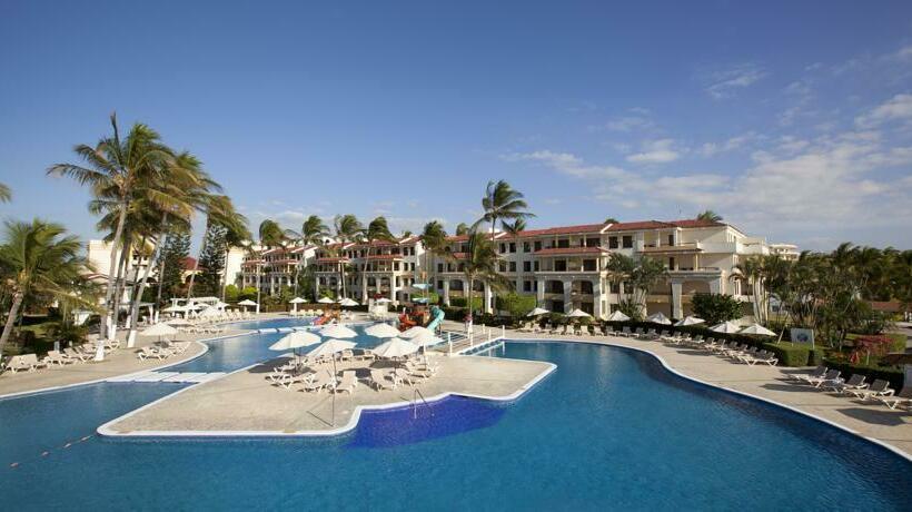 Hotel Samba Vallarta Resort En Nuevo Vallarta Destinia