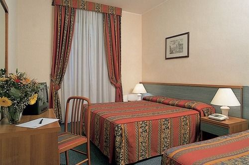 Hotel Stella En Roma Desde 22 Destinia