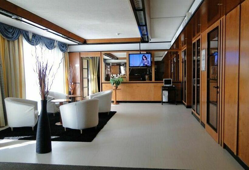 Hotel Ilga Collecchio Tripadvisor
