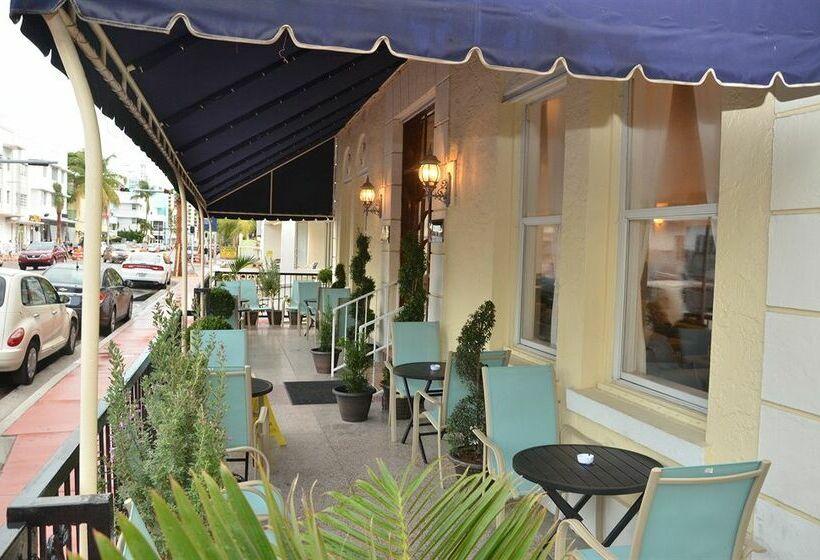 princess ann hotel en miami beach desde 51 destinia. Black Bedroom Furniture Sets. Home Design Ideas