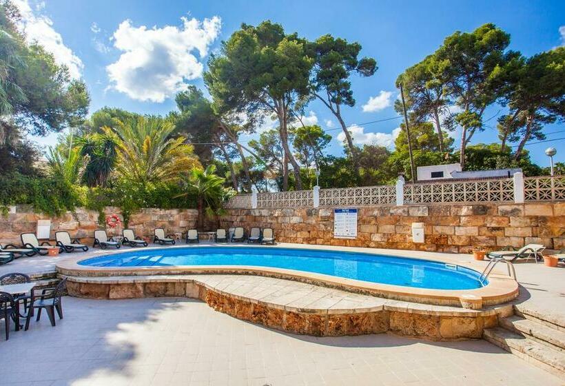Apartamentos ben hur en playa de palma destinia - Apartamentos baratos vacaciones playa ...