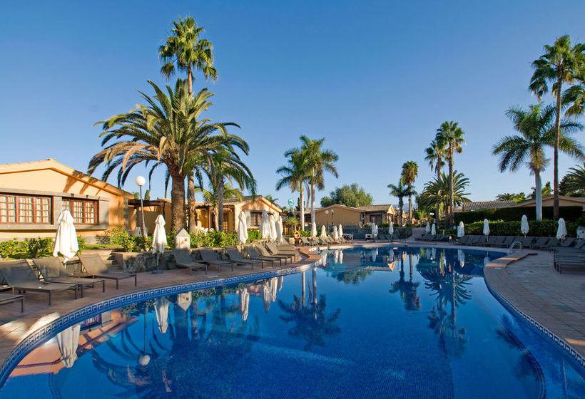 Dunas maspalomas resort en maspalomas destinia for Hoteles 4 estrellas gran canaria