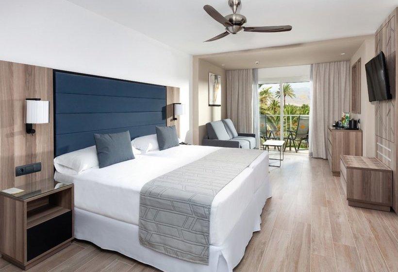 Habitación Hotel Riu Palace Oasis Maspalomas