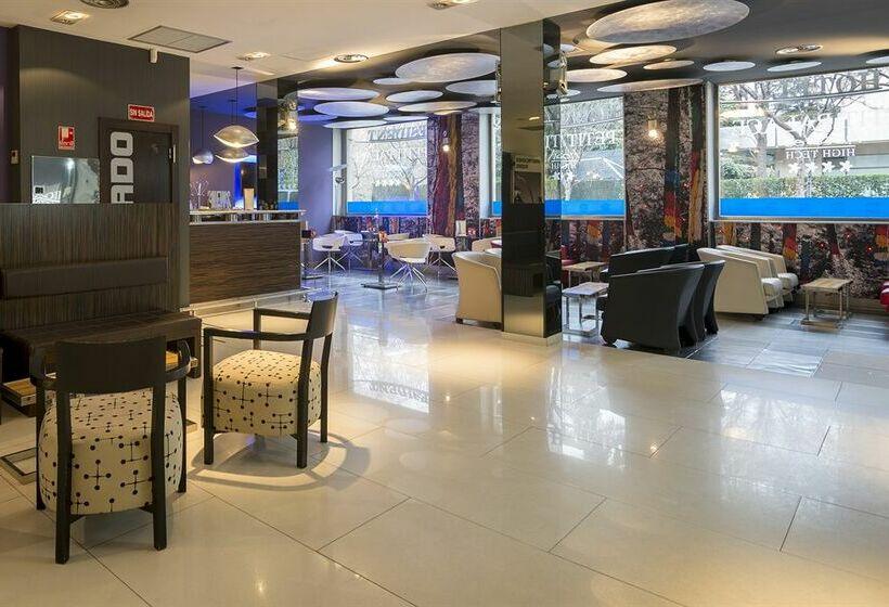 Petit Palace Y High Tech Hoteles Madrid