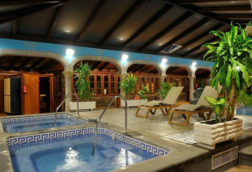 El Nogal Hotel Boutique Spa Tenerife