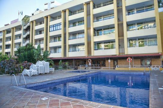 Apartamentos monterrey en playa del ingl s destinia - Apartamentos en playa del ingles baratos ...