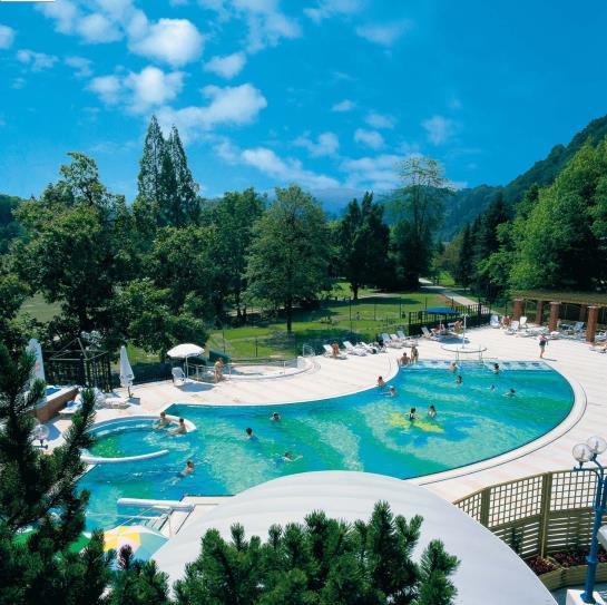 Lasko Health Spa Slovenia