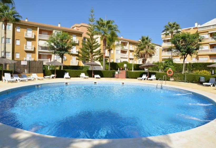 Apartamentos leo varios islantilla en islantilla destinia - Apartamento en islantilla playa ...