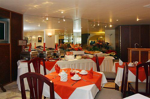 Hotel Mision Zona Rosa Ciudad de México