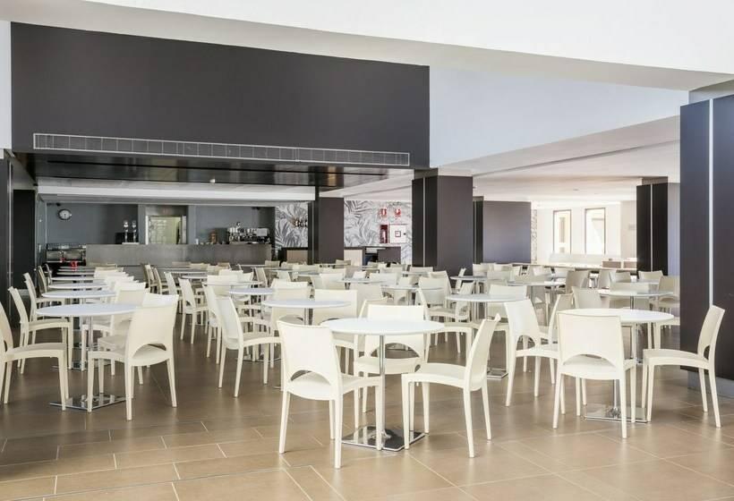Cafetería Hotel Ilunion Calas de Conil Conil de la Frontera