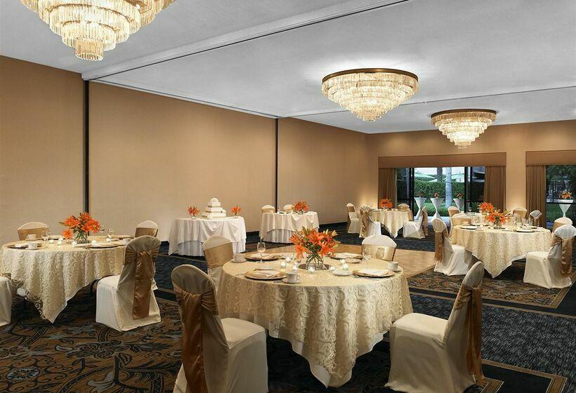Sheraton Park Hotel at the Anaheim Resort