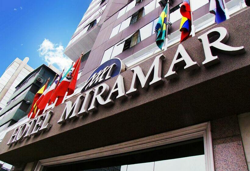 Hotel Miramar Lima