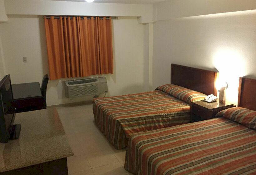 Room Photo 1814899 Hotel Hotel Plaza Del Sol