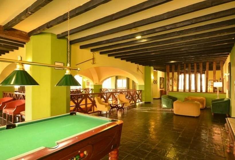 Hotel GHM Monachil en Sierra Nevada | Destinia - photo#44