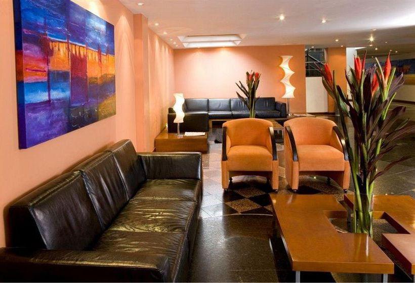 Hotel richmond suites en bogot desde 20 destinia for Hotel familiar en capital