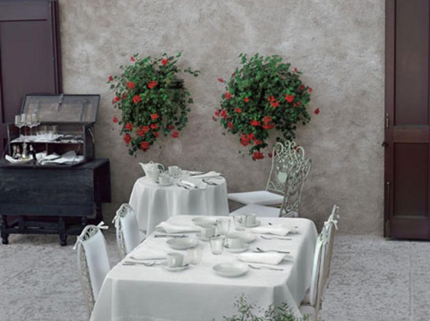 villa arcadio hotel resort en salo destinia. Black Bedroom Furniture Sets. Home Design Ideas