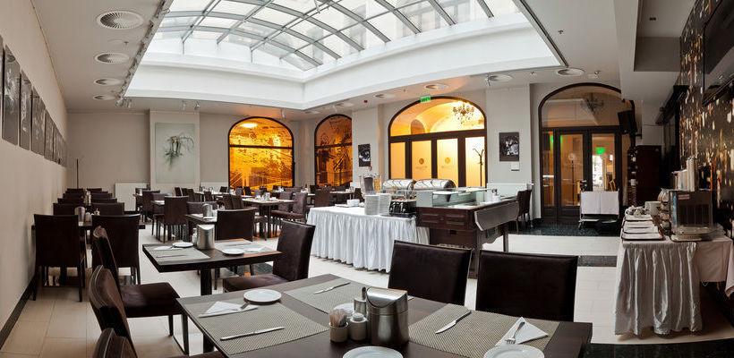Carat boutique hotel en budapest desde 44 destinia for Best boutique hotels budapest