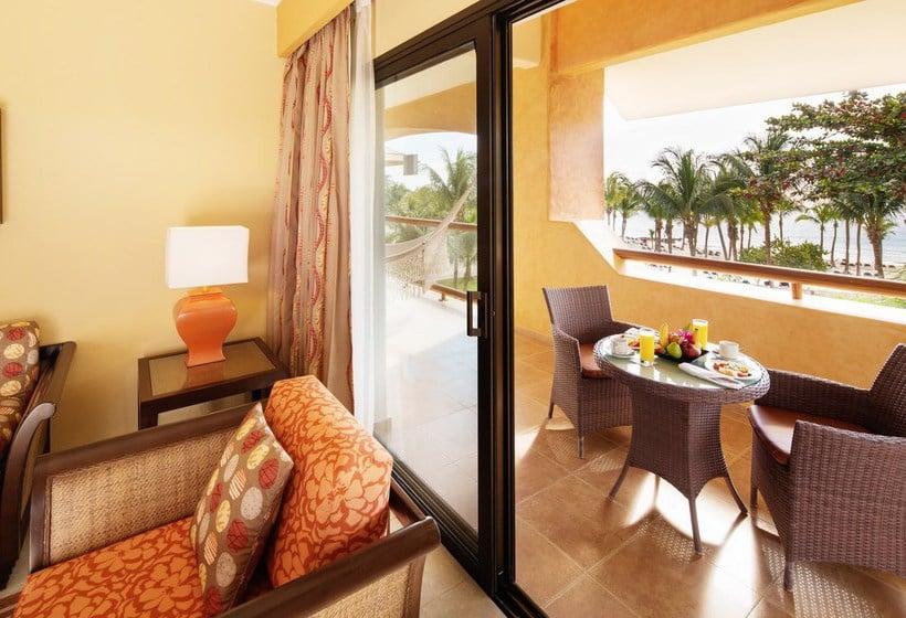 Hotel Barceló Maya Palace In X Puha Starting At 98 Destinia