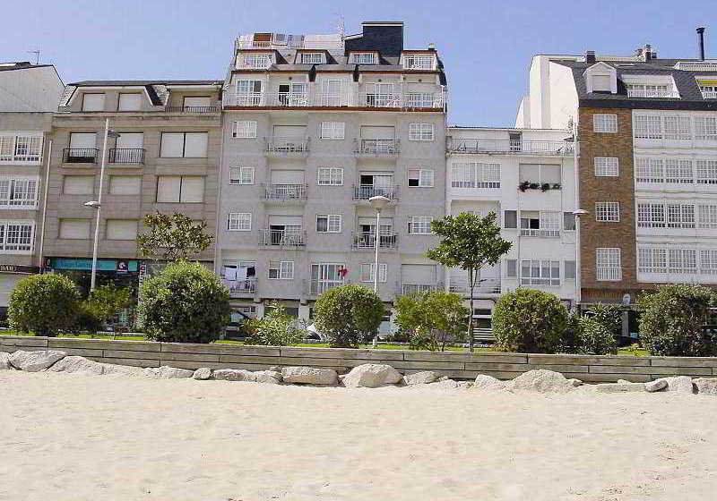 Oca portonovo pico apartamentos en portonovo destinia - Apartamentos en portonovo baratos ...