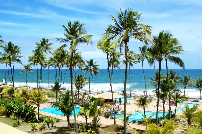 Bahia Park Hotel Salvador Ba