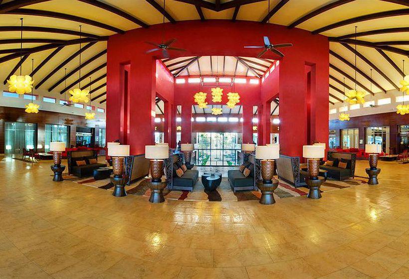 Zonas comunes Hotel Barceló Bávaro Palace Deluxe