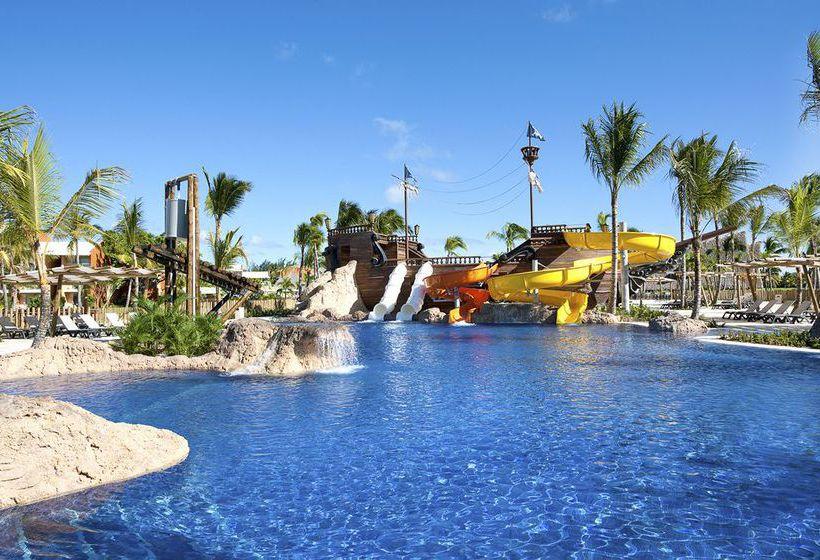 Hotel Barceló Bávaro Palace All Inclusive Em Punta Cana Desde 58 Destinia