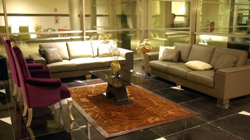 Zonas comunes Hotel Cullera Holiday