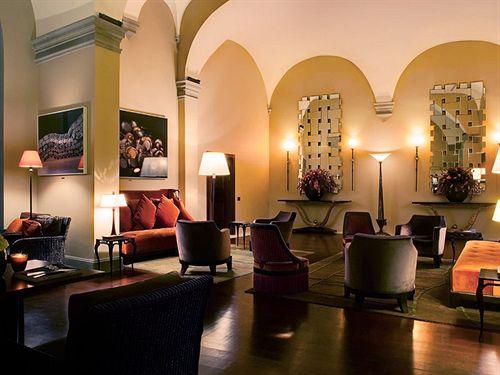 Hotel L'Orologio Florencia