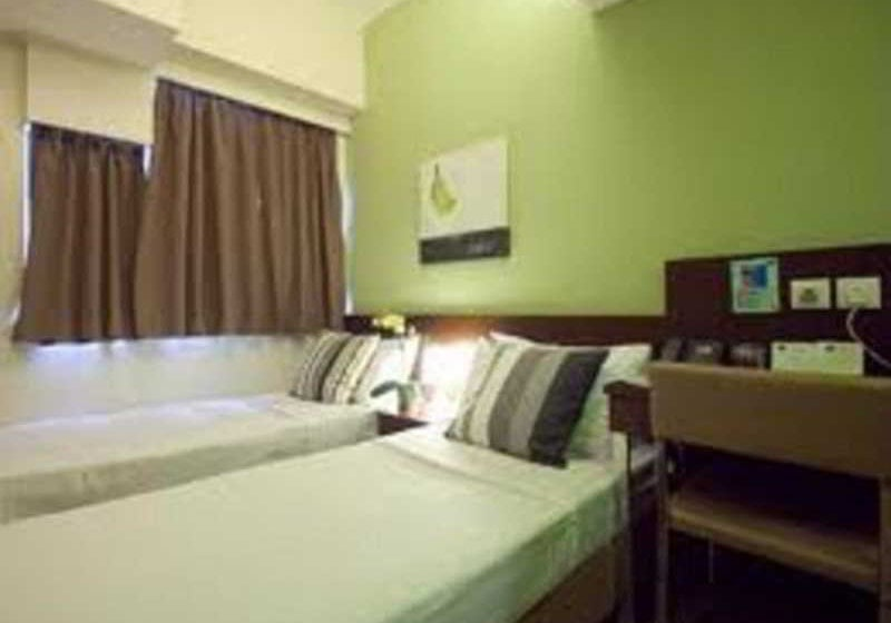 Casa hotel en hong kong desde 24 destinia - Apartamentos en hong kong ...