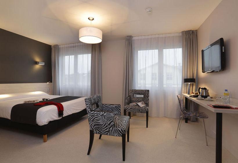 inter hotel les thermes de l 39 avenue en dax destinia. Black Bedroom Furniture Sets. Home Design Ideas