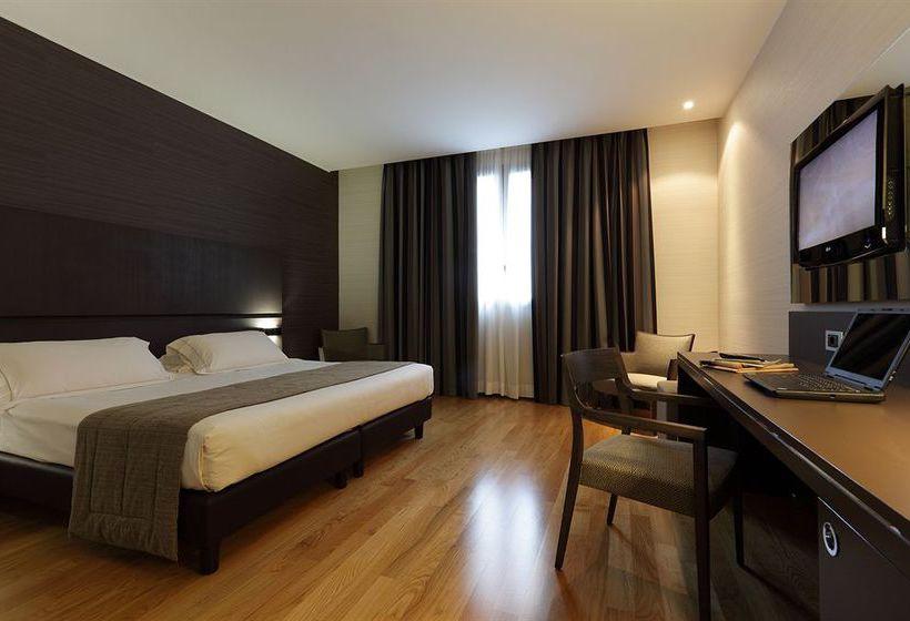 Best Western Premier Hotel Monza E Brianza Palace Cinisello Balsamo