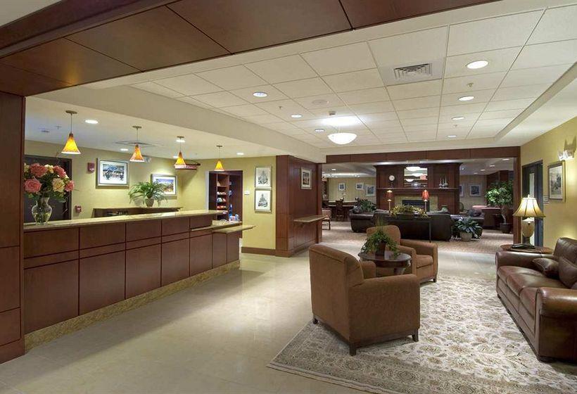 Hotel Hilton Garden Inn Albany Medical Center En Albany Destinia