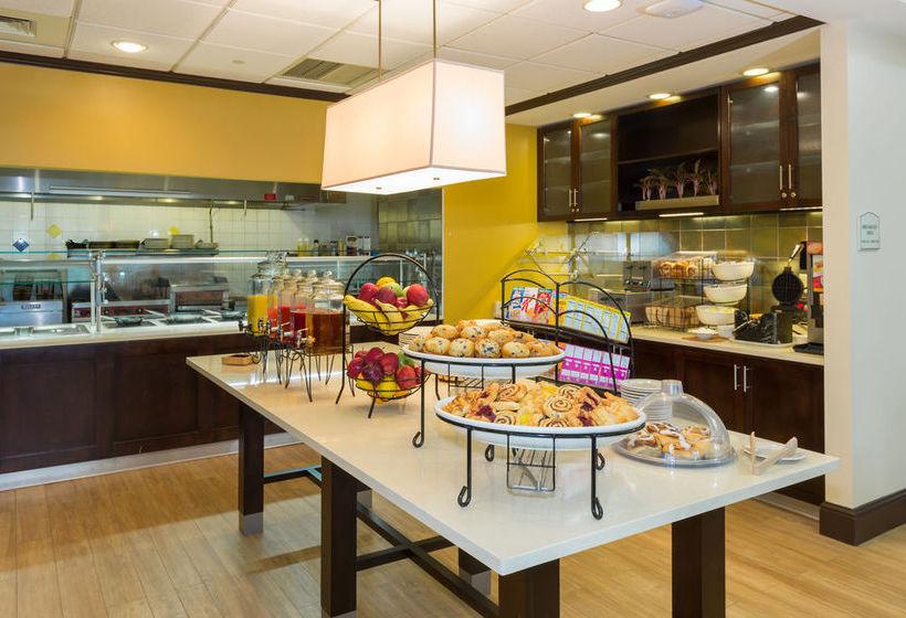 Hotel Hilton Garden Inn Buffalo Airport En Cheektowaga Destinia