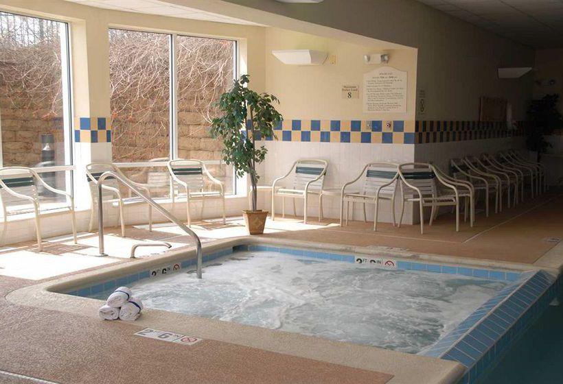 Hotel Hilton Garden Inn Chesterton En Chesterton Destinia