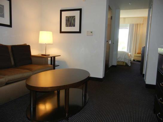 Hotel Hilton Garden Inn West Palm Beach Airport En West Palm Beach Destinia