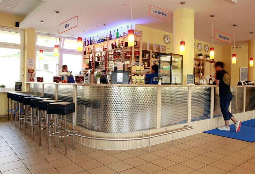 A o hotel n rnberg hauptbahnhof en n remberg destinia for Hotel nurnberg hauptbahnhof