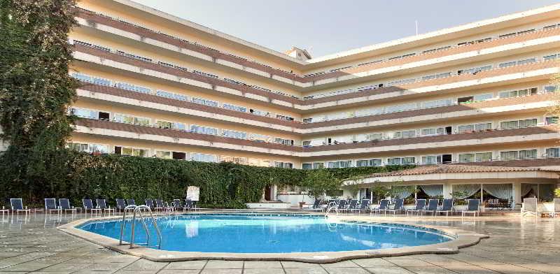 laagste korting koop uitverkoop premium selectie Hotel Ipanema Park & Ipanema Beach in S'Arenal, starting at ...