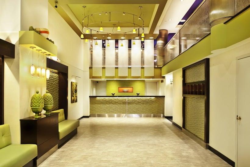 Hotel Nyma, The New York Manhattan Nueva York