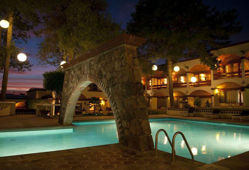 Hotel Imperio De Angeles En San Miguel De Allende Destinia