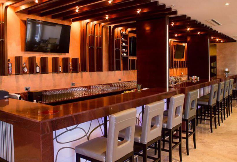 Cafetería Hotel InterContinental Maracaibo
