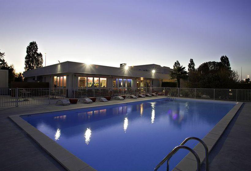 hotel best western bordeaux aeroport en merignac destinia. Black Bedroom Furniture Sets. Home Design Ideas
