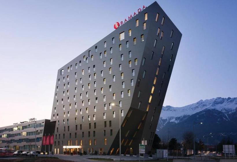 Ramada Innsbruck Tivoli - Innsbruck