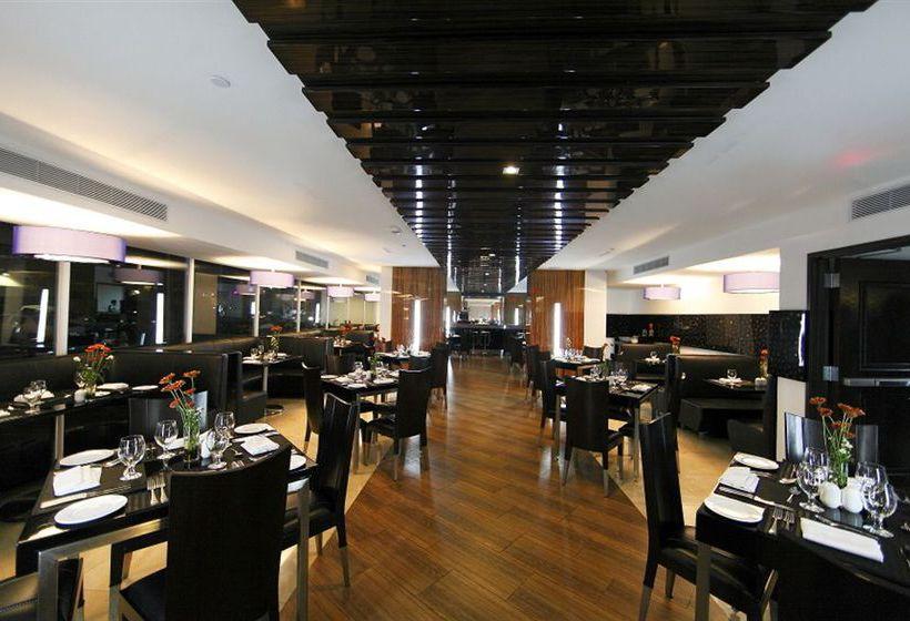 Hotel DoubleTree by Hilton Panama City en Ciudad de Panama ...