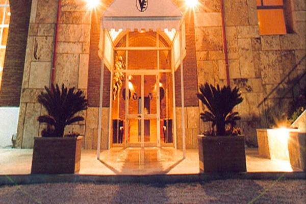 Villa Eur Hotel Parco Dei Pini