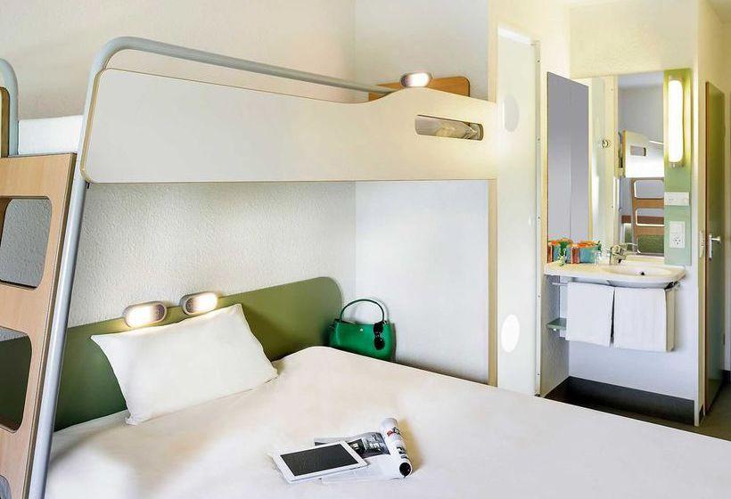 Hotel Ibis Budget Antwerpen Port En Amberes